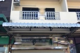 2 bedroom shophouse for rent in Mae Hia, Mueang Chiang Mai