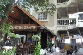 37 bedroom hotel and resort for sale in Chang Moi, Mueang Chiang Mai