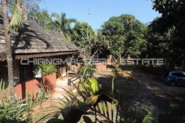 10 bedroom hotel and resort for sale in San Pong, Mae Rim