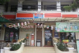 3 bedroom shophouse for sale in Ban Waen, Hang Dong