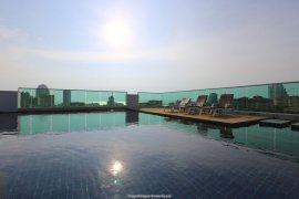 1 bedroom condo for sale in Bang Lamung, Pattaya