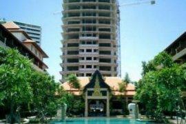 1 bedroom condo for sale in Jomtien, Pattaya