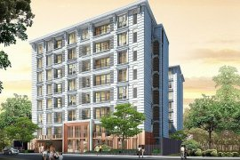 1 bedroom condo for sale near MRT Sukhumvit