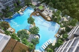 1 bedroom condo for sale in Sakhu, Thalang