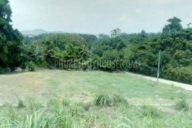 Land for sale in Chalong, Sichon