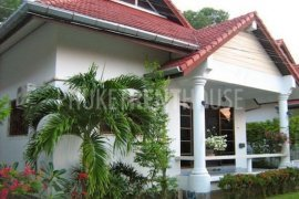 3 bedroom villa for rent in Chalong, Mueang Phuket