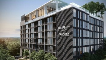 BluPhere Pattaya