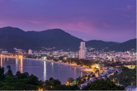 127 bedroom hotel and resort for sale in Patong, Kathu