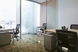 Office for rent in Din Daeng, Bangkok