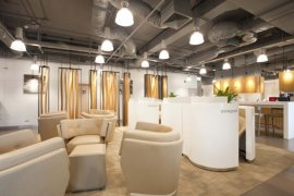 Office for rent in Huai Khwang, Bangkok