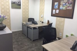Office for rent in Huai Khwang, Bangkok