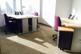 Office for rent in Lumpini, Pathum Wan