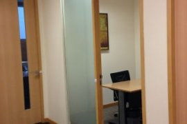 Office for rent in Thung Maha Mek, Sathon