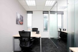 Office for rent in Khlong Toei, Bangkok