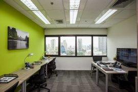 Office for rent in Silom, Bang Rak