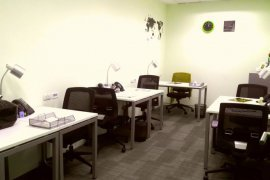 Office for rent in Pathum Wan, Bangkok