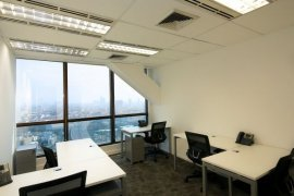 Office for rent in Silom, Bang Rak