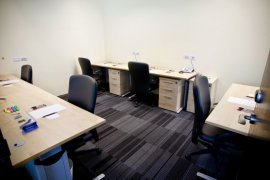 Office for rent in Khlong Tan Nuea, Watthana