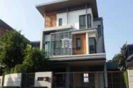 5 bedroom house for sale in Bueng Kum, Bangkok