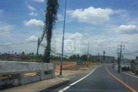Land for rent in Ban Mai, Sam Phran