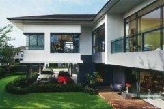 3 bedroom house for rent near Airport Rail Link Ramkhamhaeng
