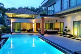 4 bedroom house for sale in Choeng Thale, Thalang