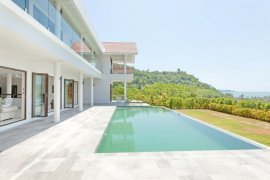 6 bedroom house for sale in Wichit, Mueang Phuket