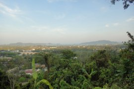 Land for sale in Chalong, Mueang Phuket