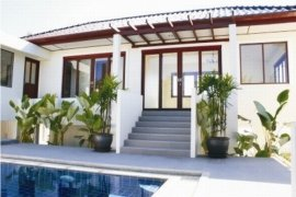 2 bedroom house for sale in Nai Harn, Mueang Phuket