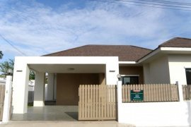3 bedroom house for sale in Bang Sare, Sattahip