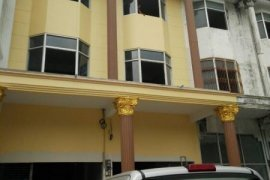 Commercial for sale in Jomtien, Pattaya