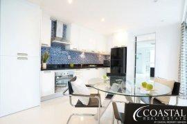 1 bedroom condo for rent in Bang Lamung, Pattaya