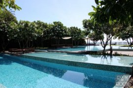 2 bedroom condo for sale in Hua Hin, Prachuap Khiri Khan