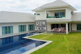 5 bedroom house for rent in Hua Hin, Prachuap Khiri Khan