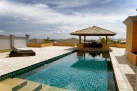 5 bedroom villa for rent in East Pattaya, Pattaya