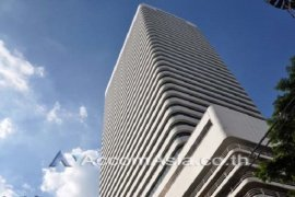 Office for rent in Ocean Tower II - Sukhumvit, Asoke