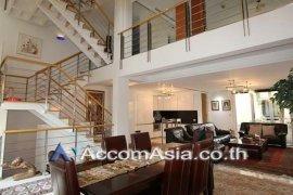 4 bedroom townhouse for sale near MRT Lumpini