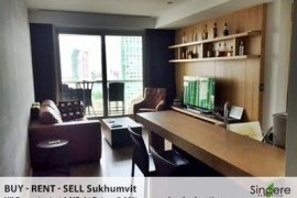 2 bedroom condo for sale in The River near BTS Surasak