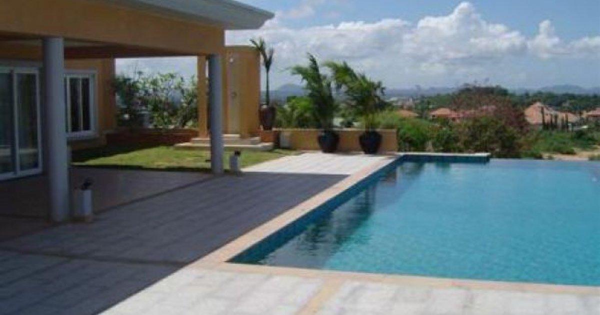 Homes For Sale Pattaya Beach Thailand