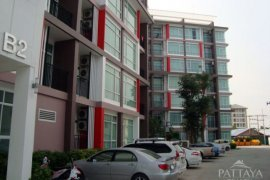 1 bedroom condo for sale in East Pattaya, Pattaya