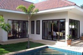 2 bedroom house for sale in Huai Yai, Pattaya