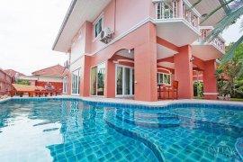 5 bedroom house for sale in Jomtien, Pattaya