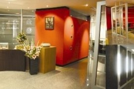 Office for rent near BTS Ratchadamri