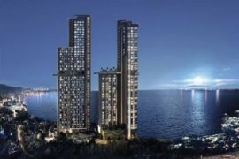 1 bedroom condo for sale in The Riviera Wong Amat Beach