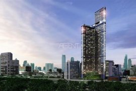 Condo for sale in Ashton Chula Silom near MRT Sam Yan