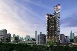 1 bedroom condo for sale in Ashton Chula Silom near MRT Sam Yan