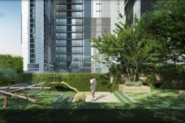 Condo for sale in Park 24 near BTS Phrom Phong