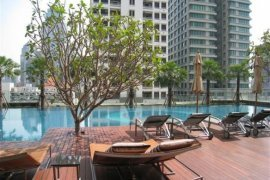 2 bedroom condo for sale in Q Langsuan