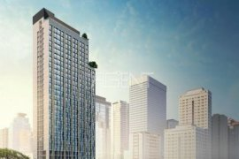 1 bedroom condo for sale in Noble Recole Sukhumvit 19 near BTS Asoke