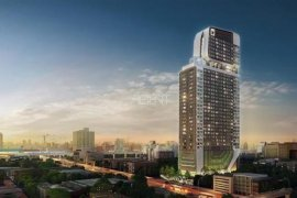 1 bedroom condo for sale in IDEO Q Siam – Ratchathewi near BTS Ratchathewi